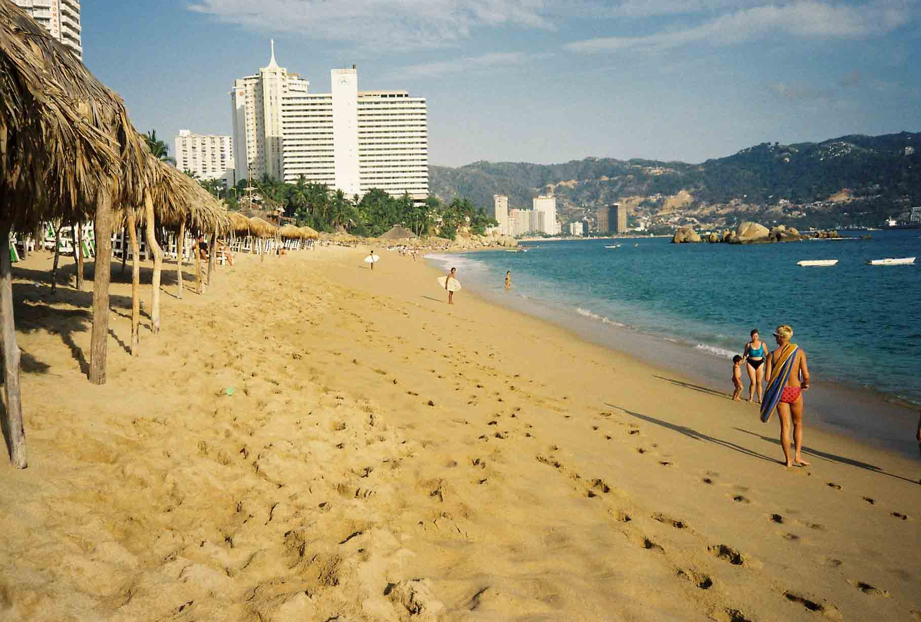 Stockpress.de Acapulco
