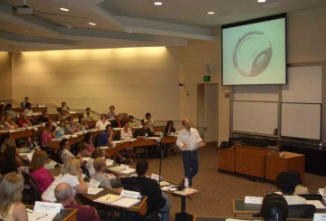 Paul Saffo at Stanford University
